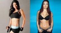 July 2013 Flex Bikini Model Search Winners