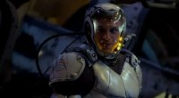 Gym Work Pays Off for Charlie Hunnam in 'Pacific Rim'