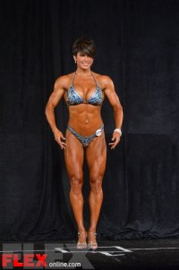 Rebecca Eger
