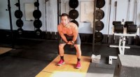 Rich Froning's CrossFit Tip #8: Catching Your Breath