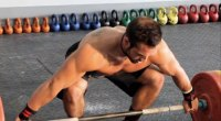 Rich Froning's CrossFit Tip #9: Olympic Lifts