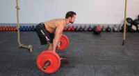 Rich Froning's CrossFit Tip #5: Building Strength