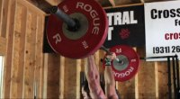 Rich Froning's CrossFit Tip #2: Start Competing