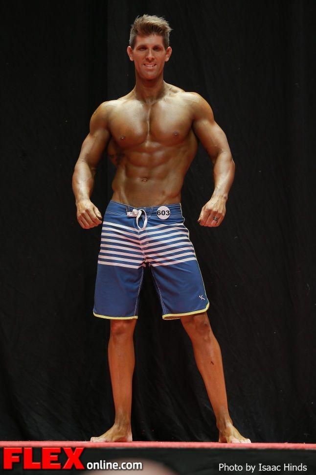 Joshua Sonnier