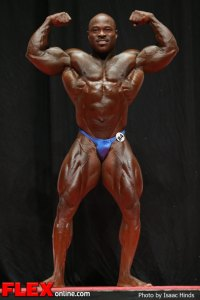 C. Kevin Ofurum - Light Heavyweight Men - 2013 USA Championships