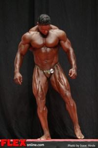 Rafael Jaramillo - Heavyweight Men - 2013 USA Championships