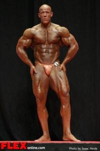 Derek Upshaw - Heavyweight Men - 2013 USA Championships