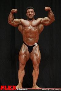 Blair Mone - Super Heavyweight Men - 2013 USA Championships