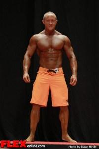 Brandon Wilson