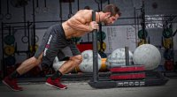 CrossFit Tips From Rich Froning