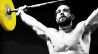 Rich Froning's CrossFit Tip #7: Increasing the Intensity