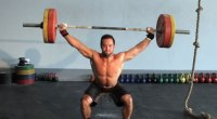Rich Froning's CrossFit Tip #4: The Perfect Snatch