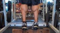 Simple & Effective Calf Training