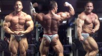 Michael Liberatore 10 Days from Chicago Pro