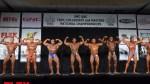 Comparisons - Heavyweight Men 50+ - 2013 Teen, Collegiate & Masters