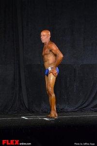 David McIntyre - Bantamweight 50+ Men - 2013 Teen, Collegiate & Masters