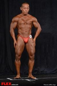 Roy Bacani - Lightweight 50+ Men - 2013 Teen, Collegiate & Masters