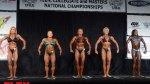 Comparisons - Women's 45+ Light Heavyweight - 2013 Teen, Collegiate & Masters