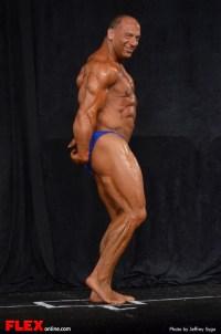 Bill Reisen - Heavyweight 50+ Men - 2013 Teen, Collegiate & Masters