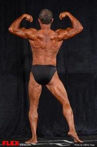 Paul Buchele - Heavyweight 50+ Men - 2013 Teen, Collegiate & Masters
