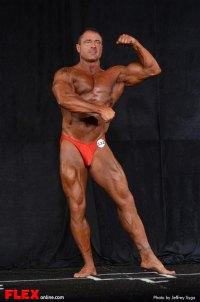 Kevin Baker - Heavyweight 50+ Men - 2013 Teen, Collegiate & Masters