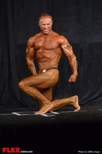 Jack Osborne - Heavyweight 50+ Men - 2013 Teen, Collegiate & Masters