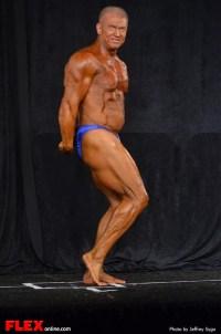 Kramer Bergman - Super Heavyweight 50+ Men - 2013 Teen, Collegiate & Masters