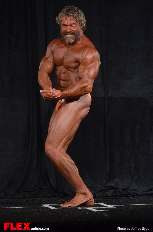 Arthur A Hrvatin Jr - Super Heavyweight 50+ Men - 2013 Teen, Collegiate & Masters