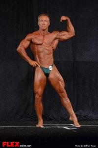 Bryan Homer - Lightweight 40+ Men - 2013 Teen, Collegiate & Masters