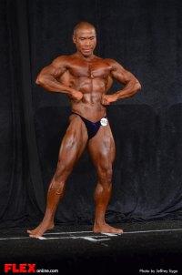 Eddie Damaso - Lightweight 40+ Men - 2013 Teen, Collegiate & Masters
