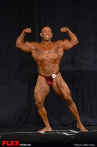 Tad Inoue - Heavyweight 40+ Men - 2013 Teen, Collegiate & Masters
