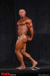 Ronald Harris - Heavyweight 40+ Men - 2013 Teen, Collegiate & Masters