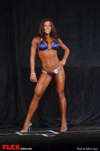 Andrea Beam - Class C Bikini 35+ - 2013 Teen, Collegiate & Masters