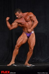 Carlos Rodriguez - Super Heavyweight 35+ Men - 2013 Teen, Collegiate & Masters