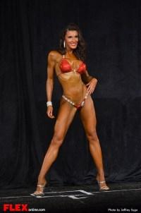 Ilona Kovacs - Class E Bikini 35+ - 2013 Teen, Collegiate & Masters