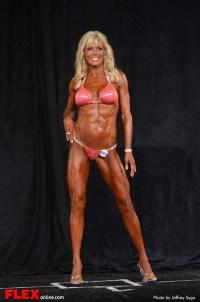 Beth Williams - Class E Bikini 35+ - 2013 Teen, Collegiate & Masters