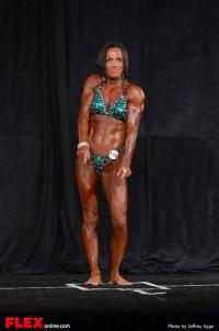 Bonnie Wescott - Women 55+ - 2013 Teen, Collegiate & Masters