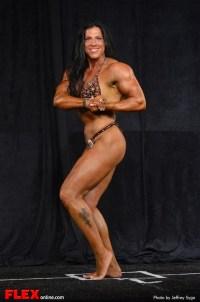 Amanda Hinton - Heavyweight Women 35+ - 2013 Teen, Collegiate & Masters