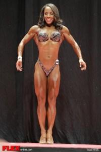 Kimberly Jones - Figure C - 2013 USA Championships