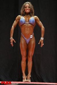 Zahira K. Landestoy - Figure C - 2013 USA Championships