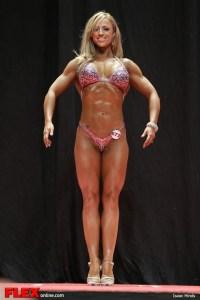 Christina Rivera - Figure C - 2013 USA Championships