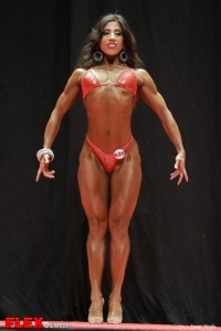 Carolyn Hudson-Harris - Figure E - 2013 USA Championships