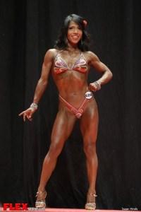 Adriana Medina - Figure A - 2013 USA Championships