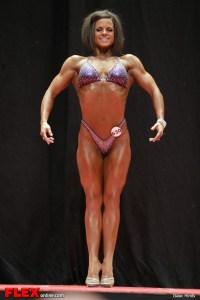 Megan Rigby - Figure A - 2013 USA Championships