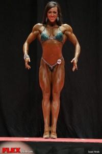 Jessica Graham - Figure C - 2013 USA Championships