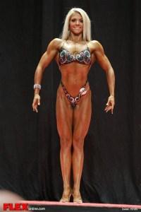 Shalako Bradberry - Figure B - 2013 USA Championships