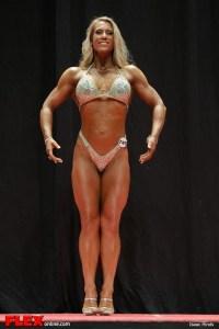 Cindy Angulo - Figure E - 2013 USA Championships