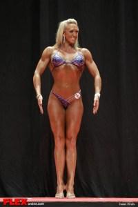 Cory Audiat - Figure F - 2013 USA Championships