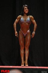 Irina Kiselev - Figure B - 2013 USA Championships