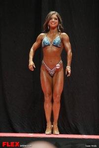 Nicole Kupfer - Figure B - 2013 USA Championships